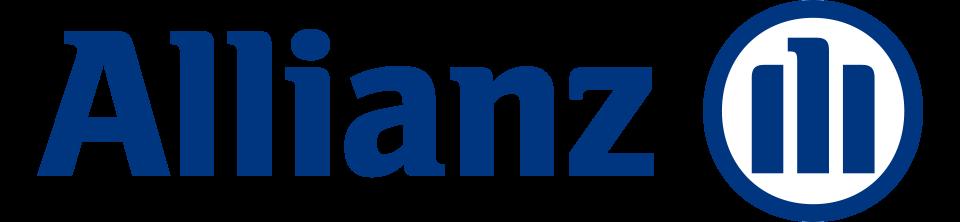 Allianz hilft Logo