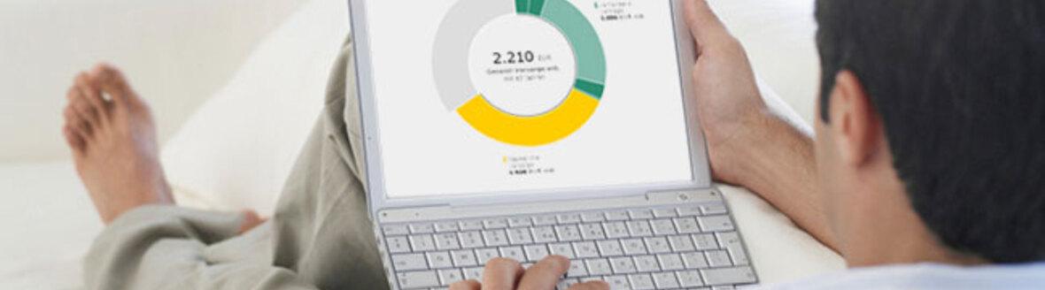 Bedarfskonfigurator - Reicht die Rente? Jetzt am Konfigurator berechnen