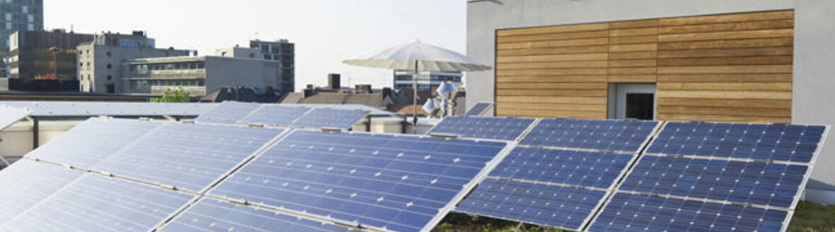 Wohntrends und erneuerbare Energien