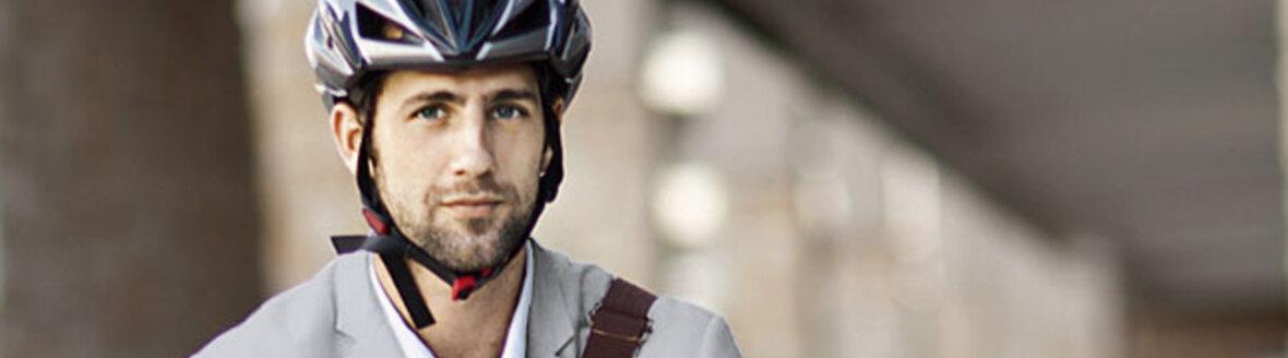 Lösungen für Fahrradfahrer: Versicherungsempfehlung Fahrrad