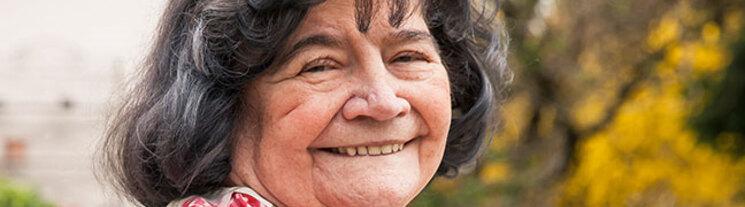 Hildegard N.: Friseurlehre unter Fliegerbomben