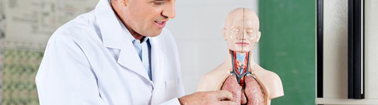 Wie gut kenne ich meinen Körper?