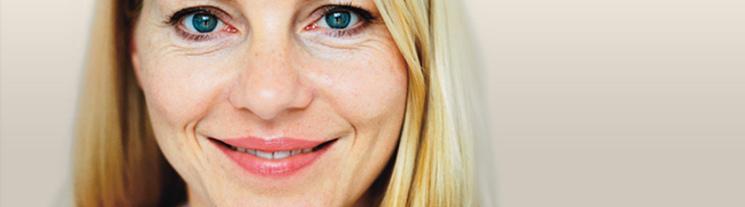 Pflegevorsorge - Warum PflegeBahrPlus die beste Lösung für Anna-Lena R. (35) ist