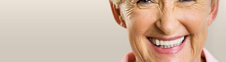 Pflegevorsorge - Warum PflegePlus die beste Lösung für Helga F. (67) ist.
