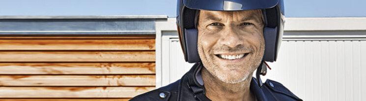 Lösungen für Motorradfahrer: Versicherungsempfehlung Motorrad