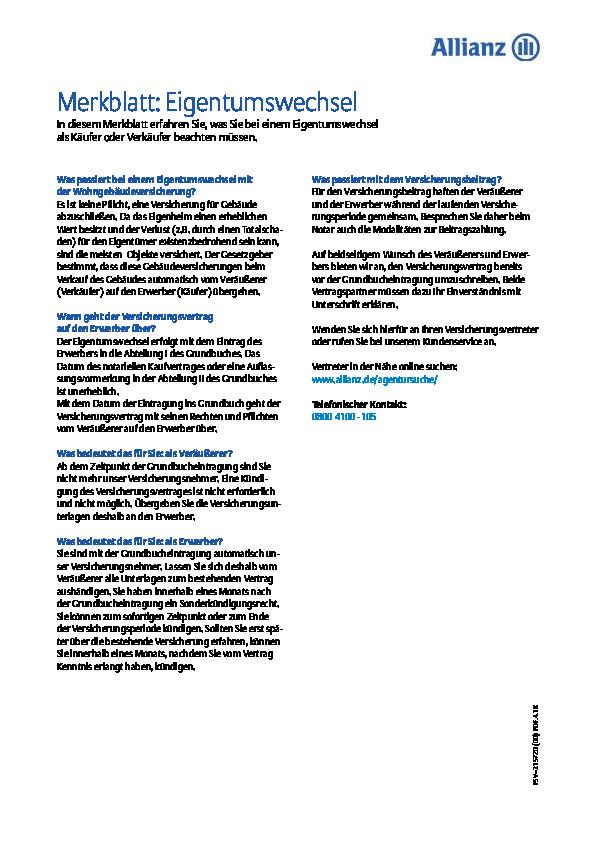 ALLIANZ Eigentümerwechsel PSV--2157Z0.pdf